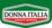 Donna italia logo
