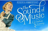 Jack McLeod Stage Manager Sound of Music Tour Jack O'Brien Kerstin Anderson