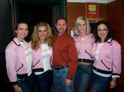 Pink Ladies and Jack