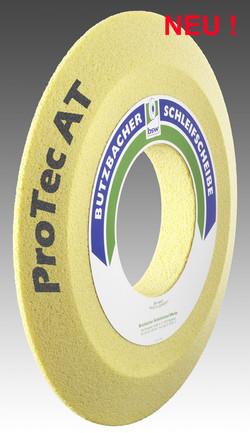 ProTec-AT Schleifscheibe