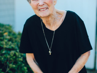 sole sister spotlight: grandma anne