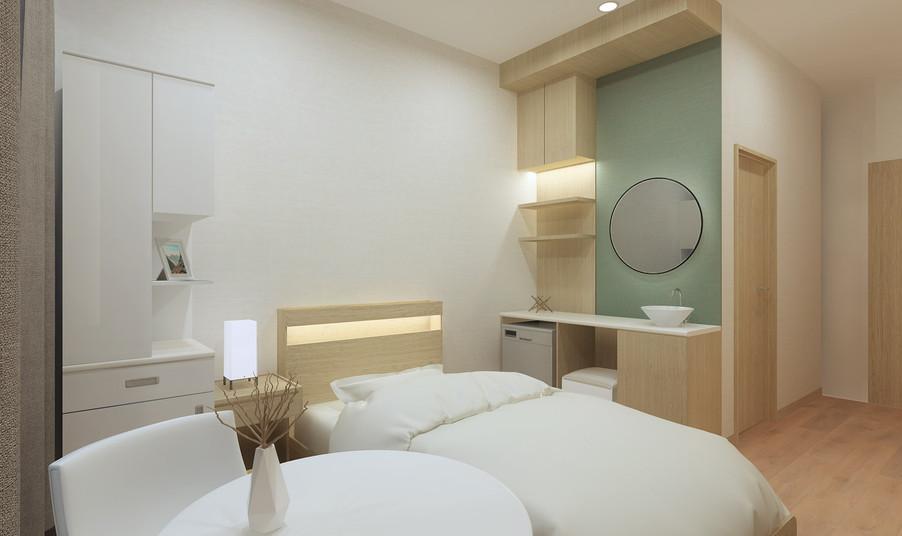 5층 - 1인병실