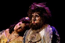 Anton Luitingh (Beast) & Talia Kodesh (Belle).jpg