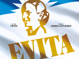 EVITA Auditions for Boys and Girls