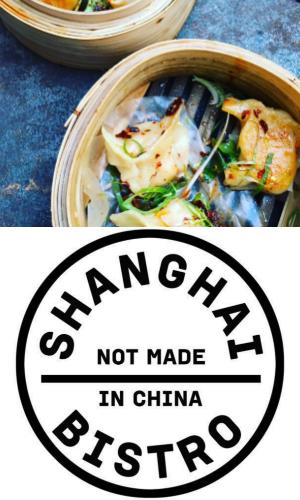 Shanghai Bistro