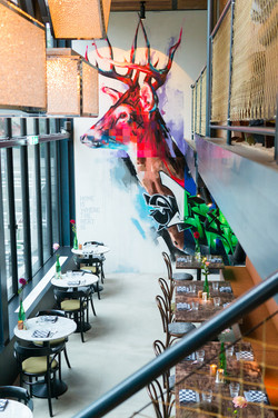 Cafe Cliche Amsterdam