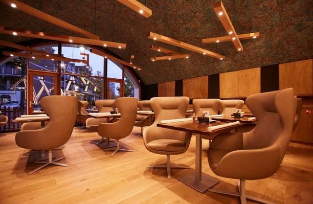 FG Restaurant - Francois Geurds