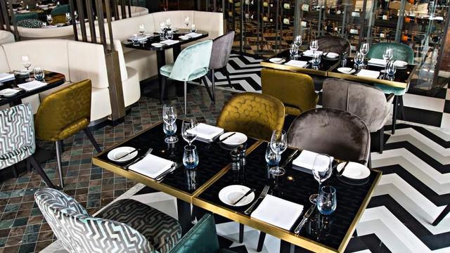 Bodon La Grande Brasserie