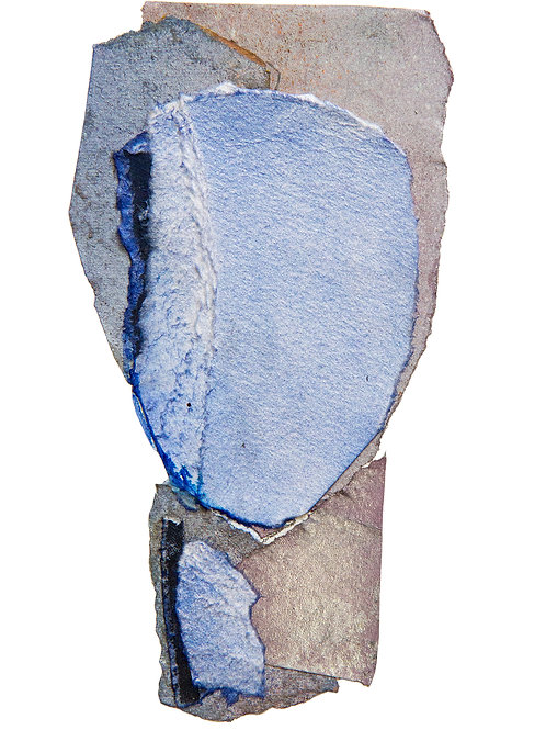 Blue Note - art print