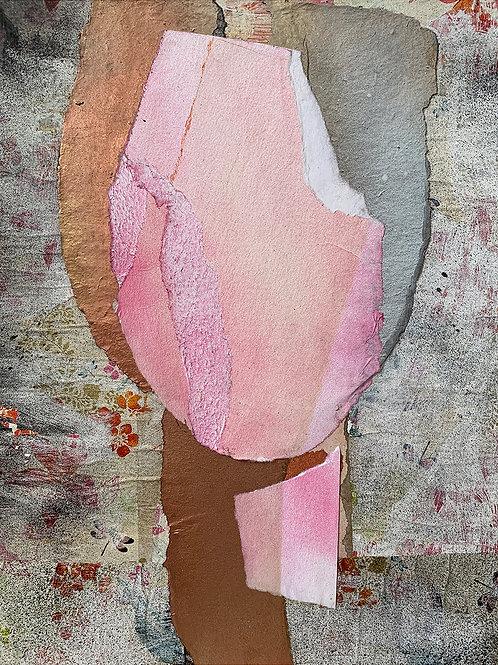 Colour of Joy - art print
