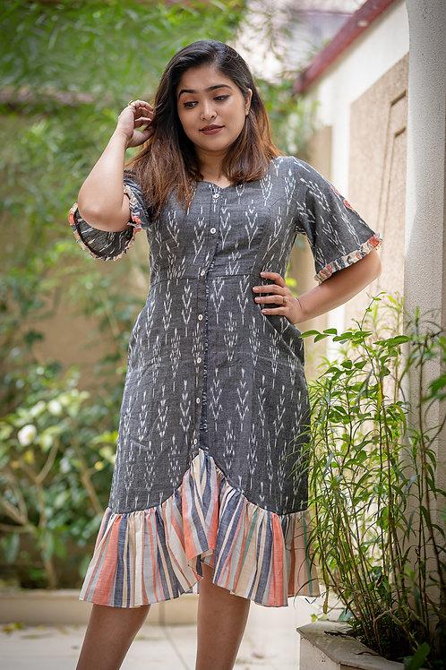 Mangata Dress