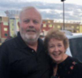 Jim & Darlene Stigen