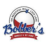 Bobber's Logo