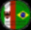Brasão do Coro CITAVI, Rio do Oeste, SC, Brasil