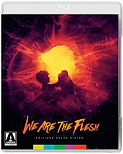 We Are The Flesh, Blu ray