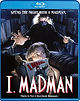 I Madman, Blu ray