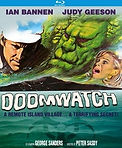 Doomwatch, Blu ray