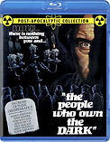 The People Who Own The Dark, Blu ray
