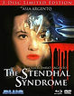 The Stendhal Syndrome, Blu ray, review, Dario Argento