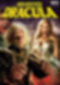 Argento, Dracula, Blu ray