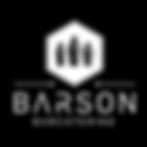 Barson Logo schwarz quadrat.png
