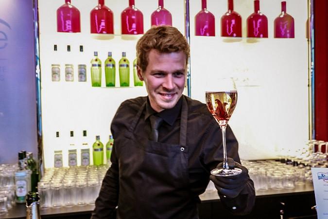 Barson Barcatering Champagner Cocktail.j