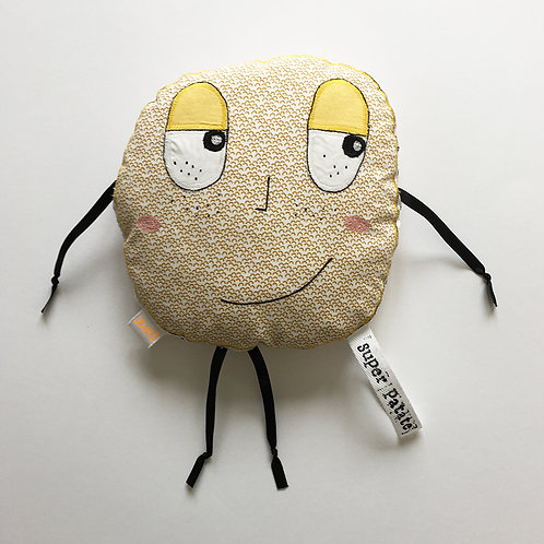 Super Patate 4