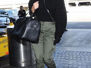 Trend alert: calça cargo