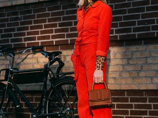O street style dos sonhos da Copenhagen Fashion Week - com inspirações reais!