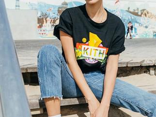 Get her style: Hailey Baldwin