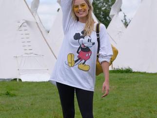 Looks pro final de semana by Festival de Glastonbury