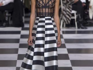 A alta costura artista, feminista e poética da Dior