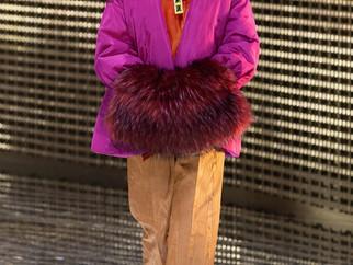 Trend alert semanas de moda internacionais: PINK FEVER!