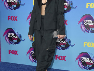 Os looks mais estilosos do Teen Choice Awards