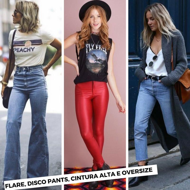looks trends anos 80 1