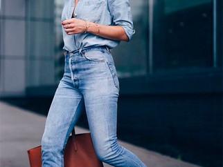 Como usar a calça jeans de forma mais cool