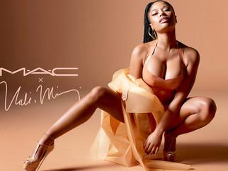 Novidade na MAC: linha de batons da Nicki Minaj