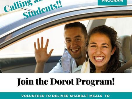 JewBer Dorot Program