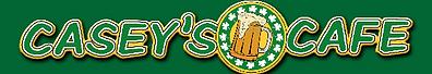 Casey's Cafe logo.png
