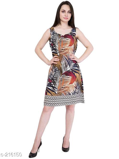 Nysha Casual Women's Dresses