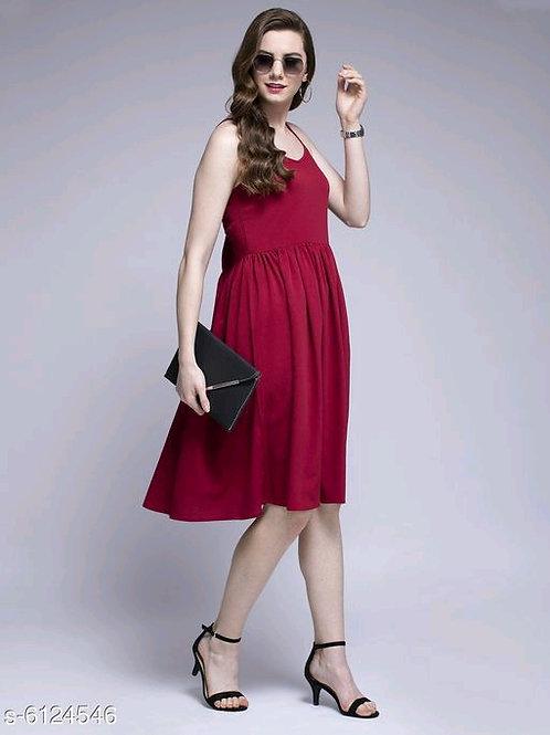 *Classy Glamorous Women Maternity Dresses