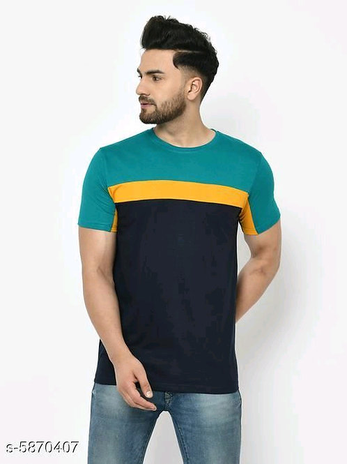 Trendy Feminine Men Tshirts