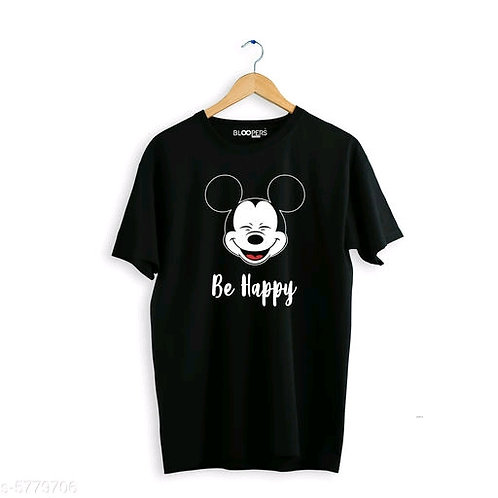 Trendy men's tshirt
