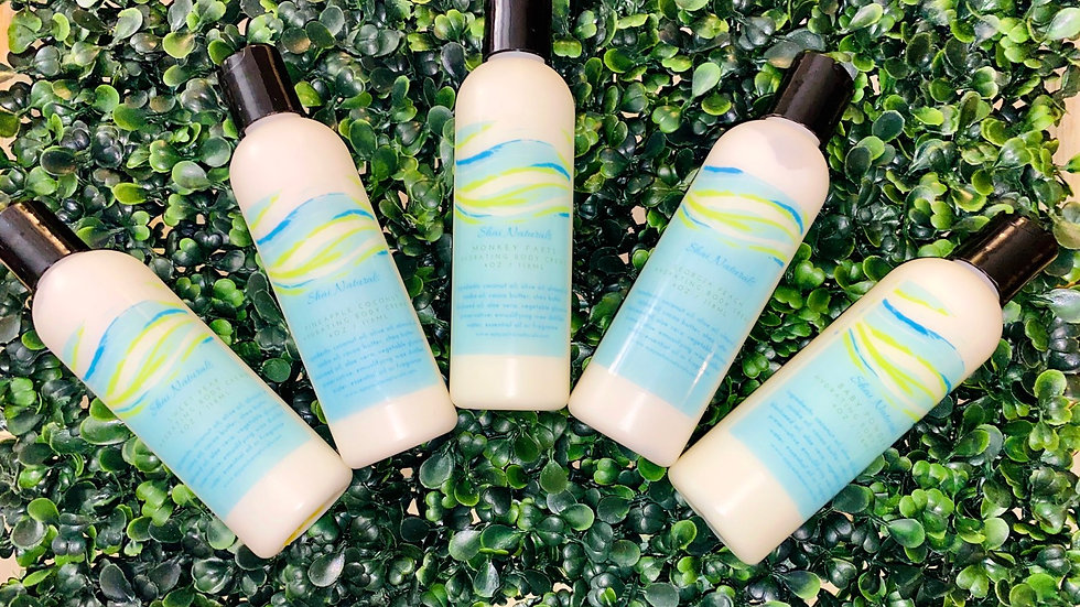 5 for $ 30 Body Creme