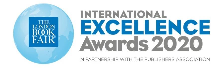 EA Inclusion - The London Book Fair International Excellence Awards