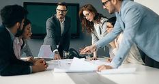 EA Inclusion - Merger& Acquisition Change Programmes