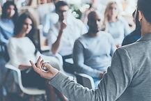 EA Inclusion - The Art of Storytelling - Facilitation & Communication