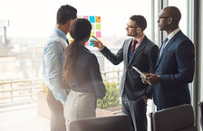 EA Inclusion - Creation of Inclusive Talent Attraction Process