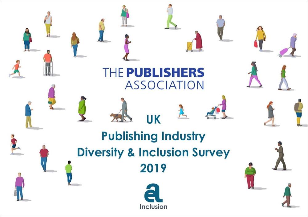 EA Inclusion - Publishers Association Publishing Industry Diversity & Inclusion Survey 2019