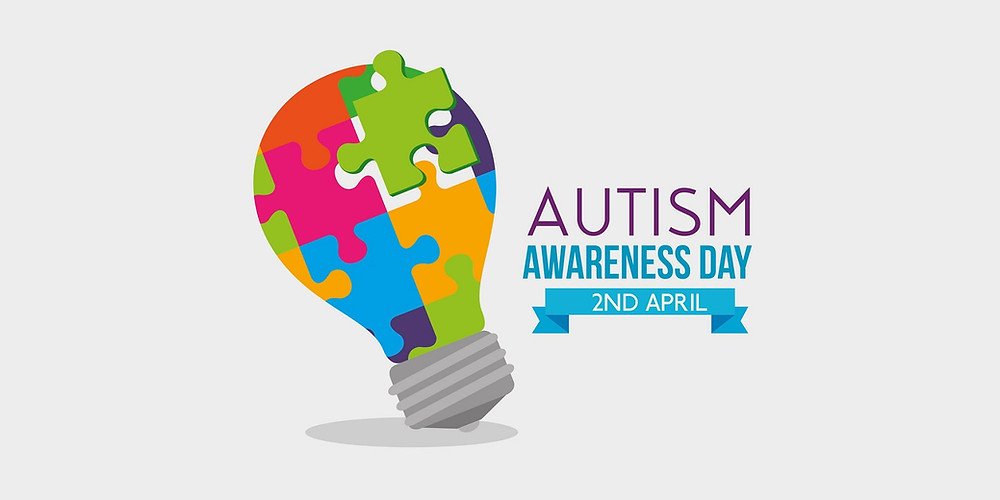 EA Inclusion - World Autism Awareness Day - 2nd April 2020